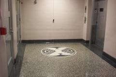 Granite Commercial Floor