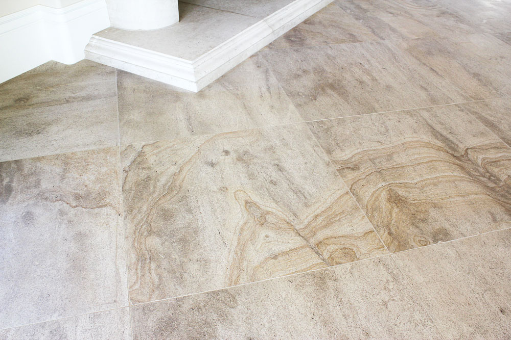 Travertine Slate Marble Amp Limestone Restoration Dh